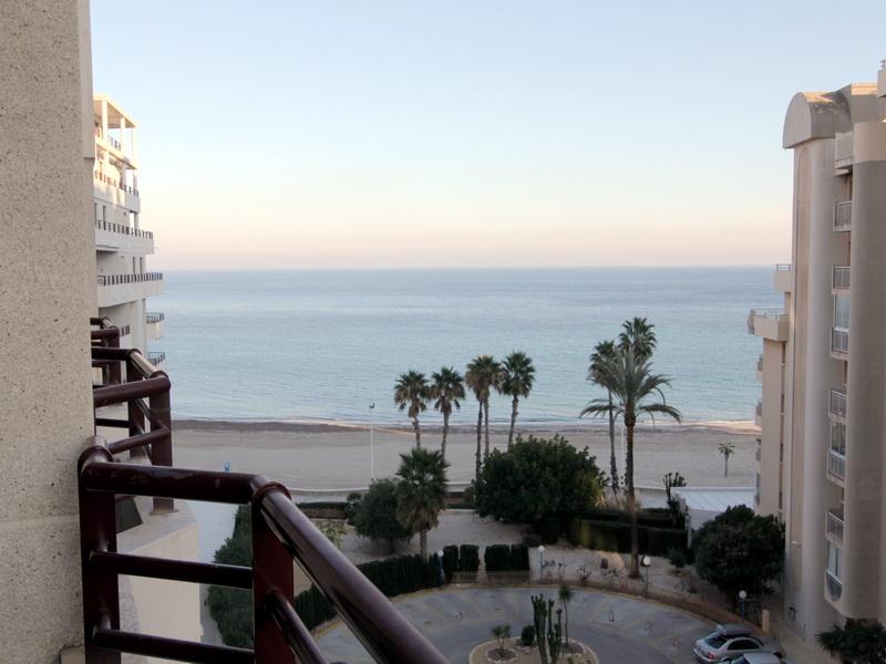 Испания кальпе недвижимость от банков испании